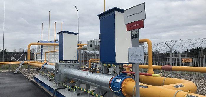 Более 1 500 жителей Подмосковья смогут подключиться к газу: в Сергиево-Посадском городском округе открылась газораспределительная станция «Бужаниново» после технического перевооружения