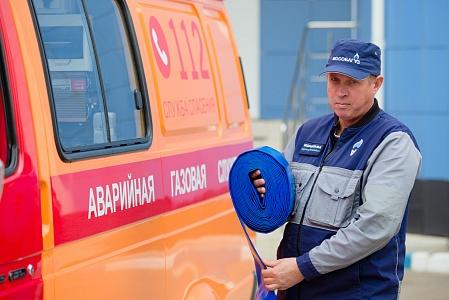 В Подмосковье отмечено снижение звонков на «112» по вопросам газа