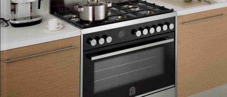 Как подключить газовую плиту в квартире?