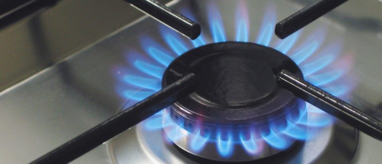 Основные правила безопасного пользования газом